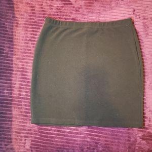 BOGO Shein plus size 2xl mini pencil skirt